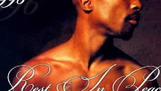 Tupac- You cant see me