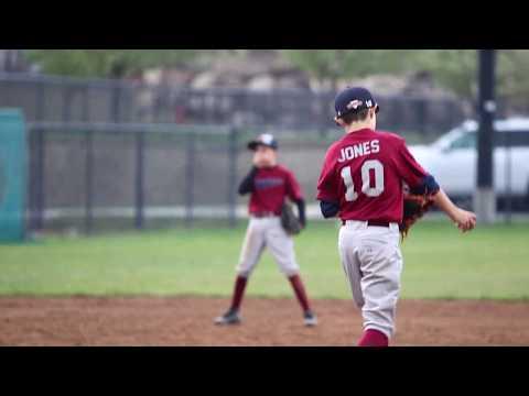 180502 Herriman Mustangs vs Riverton Razorbacks Baseball  May 2, 2018 Herriman Ut