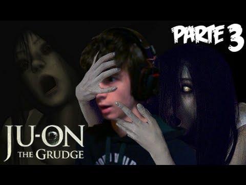IL TERRORE E' TORNATO!!! - Ju-On: The Grudge - Parte 3