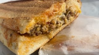 Who Has The BEST Chopped Cheese In New York City? | East Harlem vs The Bronx