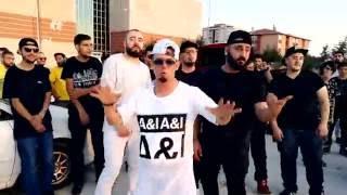 Raca & Mahşer feat Cambaz aka Ghettostar - Şiki Şiki baba