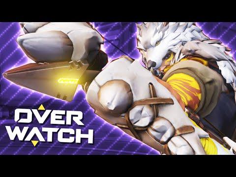Level 100! | OVERWATCH