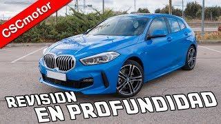 BMW Serie 1 | 2020 | Revisión en profundidad