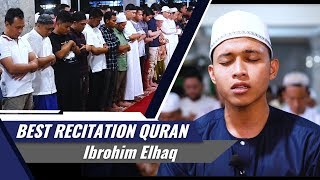 Best Recitation Quran    Ibrohim Elhaq Imam Sholat    Surat Al Fatihah, Surat Yaseen, Surat Al Kahf