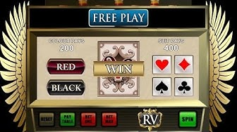 Royal Vegas Casino - Christmas Edition - Video Review