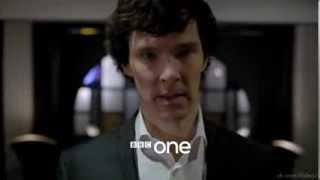 Шерлок Sherlock 3 сезон Трейлер