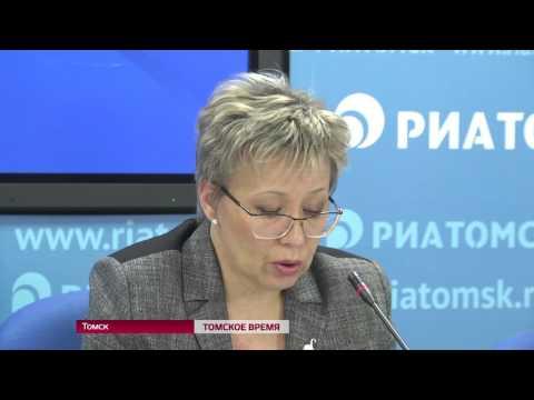 В Томской области люди в пять раз чаще, чем в среднем по России болеют клещевым энцефалитом