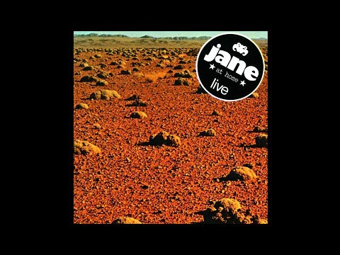 Jane ► Windows [HQ Audio] Live At Home 1976