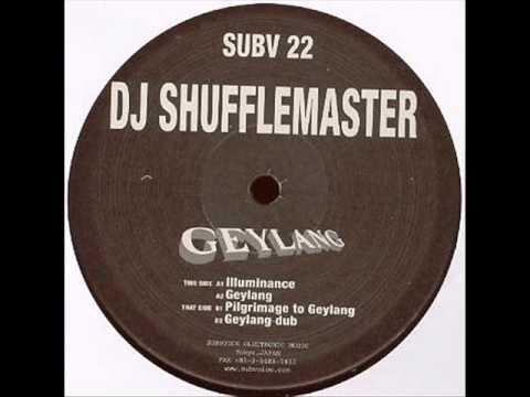 DJ Shufflemaster -- Geylang (HQ)