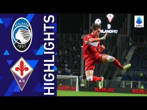 Atalanta Fiorentina Goals And Highlights