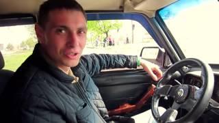"""""""Копейка с мотором от 2112 первый выезд#"""