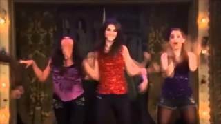 Victorious - Theme Song - Locked Up Version (Reversed)
