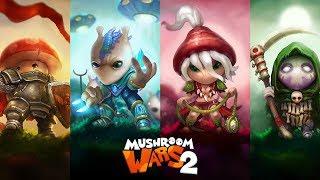 Mushroom Wars 2 - Podgląd #134