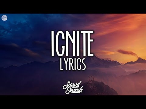 Alan Walker & K-391 - Ignite (Lyrics) ft. Julie Bergan & Seungri
