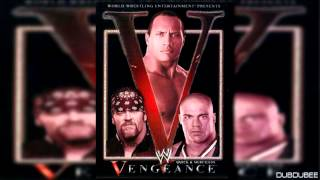 "WWE: 2002 Vengeance Official Theme ""Downfall"" + Download ᴴᴰ"
