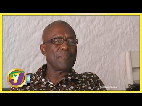 Story of a Man Without a Heartbeat   TVJ News - July 12 2021