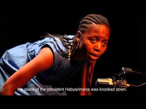Samedi Détente - Dorothée Munyaneza (teaser)