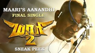 Maari 2 Final Single – Sneak Peek