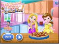 Princess Cooking Games