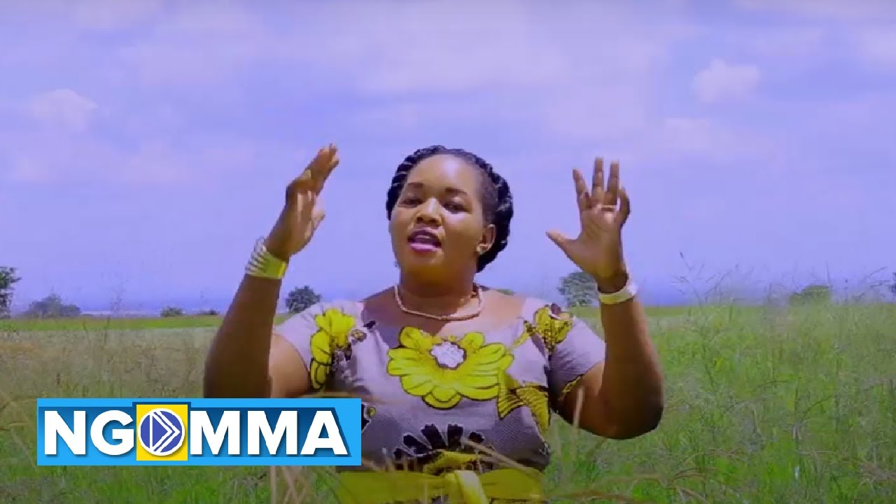 Download Osetimo Madong'o by IRENE GEORGE ( Official Video) skiza 7191819 to 811.