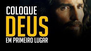 FELIZES OS PUROS DE CORACAO PORQUE VERÃO A DEUS | SIGA SEUS PASSOS