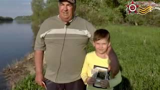 Книга памяти Серафимовичского района #3 Свиридов Геннадий Петрович