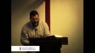 LIBERTADOS EN CRISTO - Héctor Bustamante