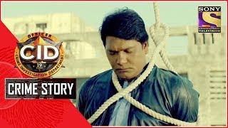Crime Story | Abhijeet's Life In Danger | CID