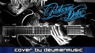 Скачать Parkway Drive Romance Is Dead Guitar Cover Playthrough HD