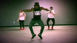 Come Closer Wizkid ft Drake Hip Hop Turnup Zumba Choreo by Nate The Turnupking