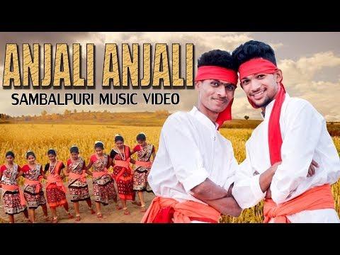Christian sambalpuri song Anjali - Anjali (official )