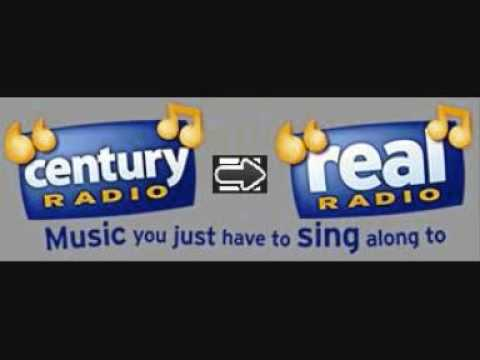 Century Radio Switch Over To Real Radio Jingle