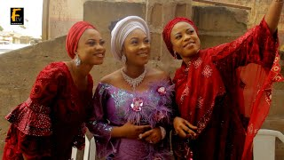 SEE HOW ALL YORUBA CELEBRITIES REJOICED WITH BIDEMI KOSOKO AT HER NAMING CEREMONY