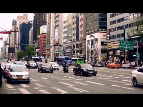 Audi Urban Future Award 2014 | Project Seoul
