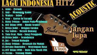 LAGU INDONESIA HITZ POPULER 2019