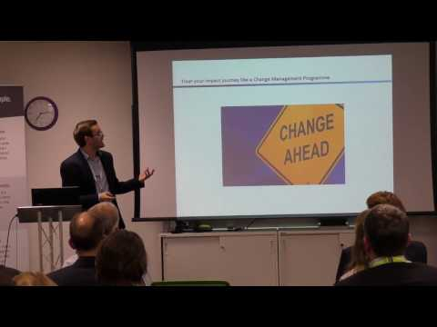 David Hounsell - The Art of Impact