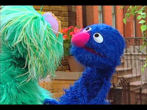 """Sesame Workshop's """"Lets Get Ready"""""""
