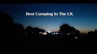 Fairsfield Farm Campsite