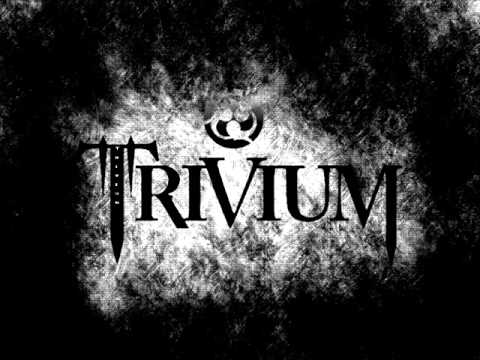Trivium - Dying in your arms (Lyrics)