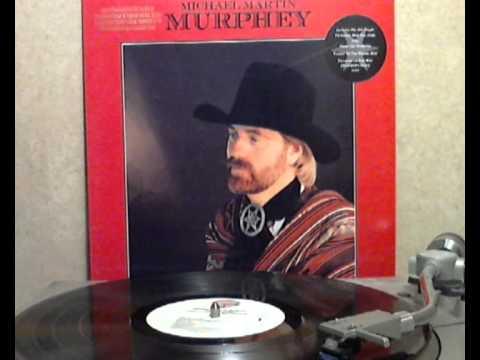 Michael Martin Murphey - Talkin' to the Wrong Man [original Lp version]