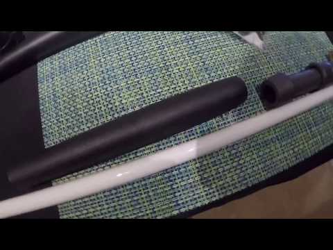 How to Build an Offshore/trolling 30lb and 50lb Rod Part one