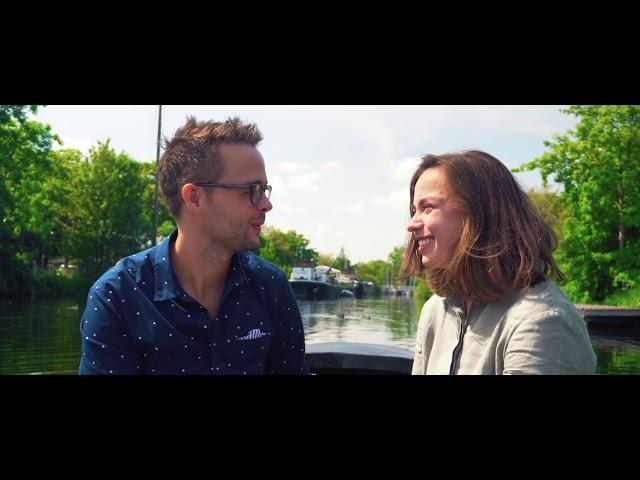 Niels van Kollenburg - Jij Laat Me Zweven