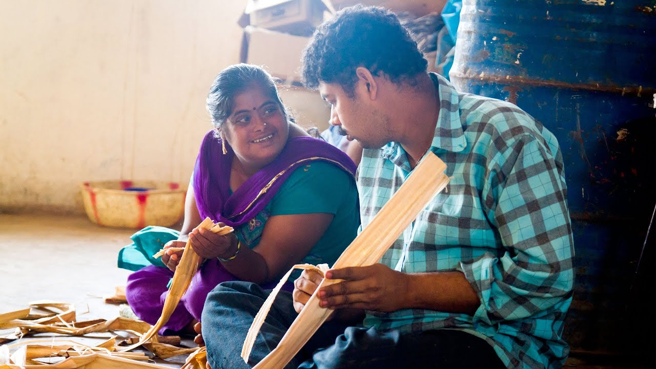 Download Crafts Business Thrives in India