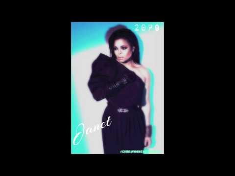 Janet Jackson X J.Cole X SZA