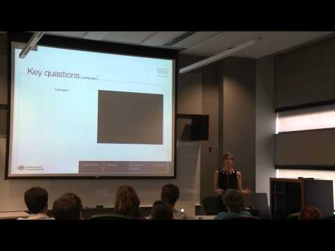 Jane Davidson - Facial and bodily gesture in musical rehearsal and performance