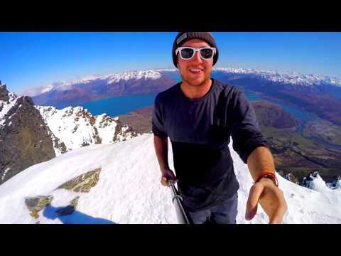 A Ski Season in Queenstown NewZealand