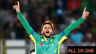 shahid afridi || windies vs world xi match 2018 || shahid afridi honour