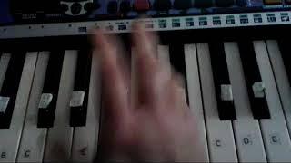 Arirang Keyboard Cover