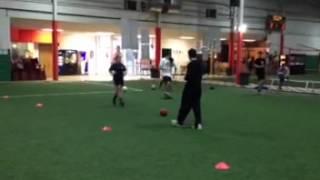training saturday  February 8 2014