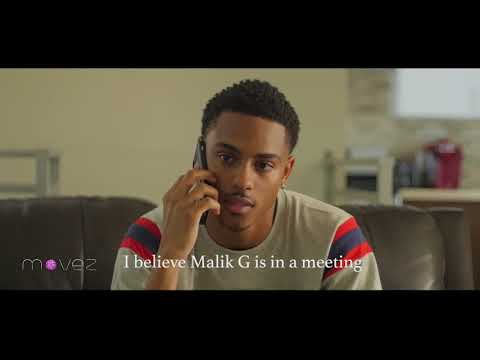 "Movez Media: Episode 1 - Keith Powers & Malik G's ""#OffTheWallLA powered by Movez"""